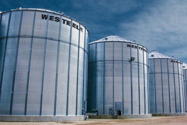 Agi westeel grain storage photo cred agi