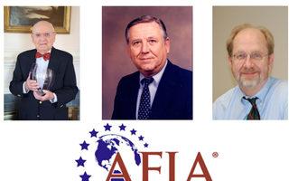 Afia award winners