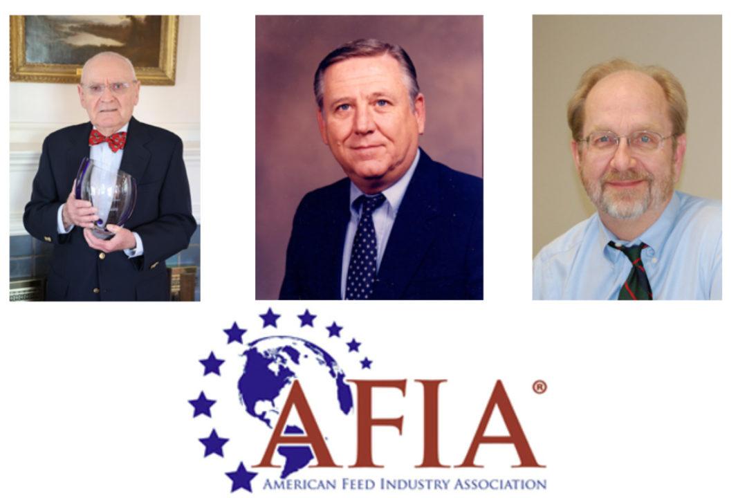 AFIA awards