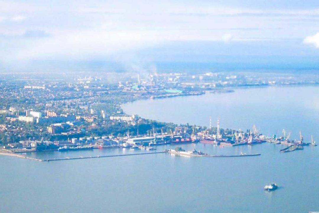 GGE, Russian Port