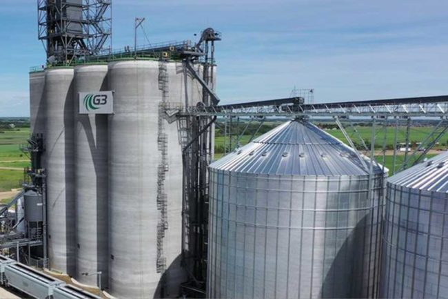 G3 Grain Elevators, LinkedIn