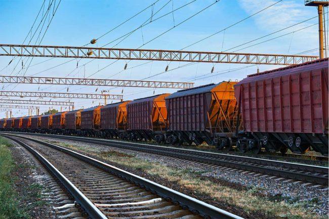 RailCar, Adobe Stock