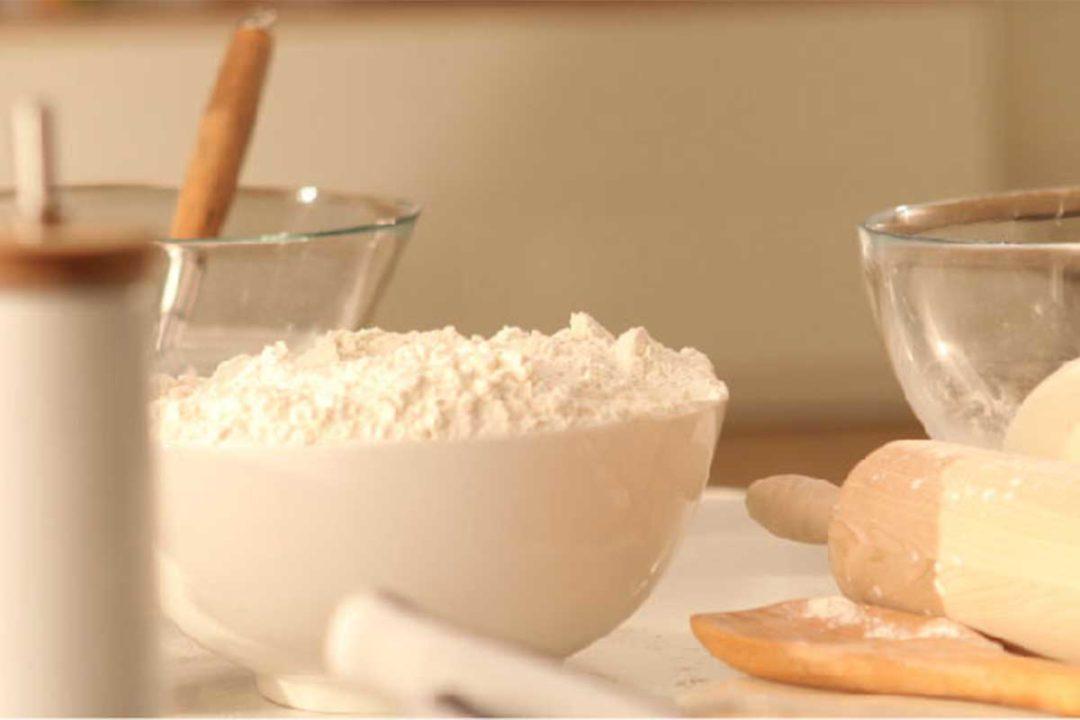 Angel Yeast, Flour