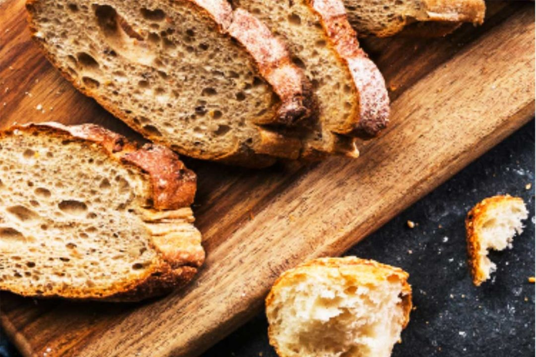 Arcadia, Bread
