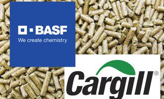 Basf cargill feed