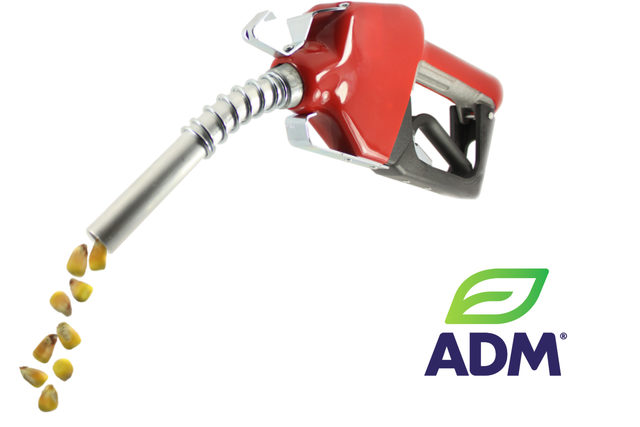 Adm ethanol
