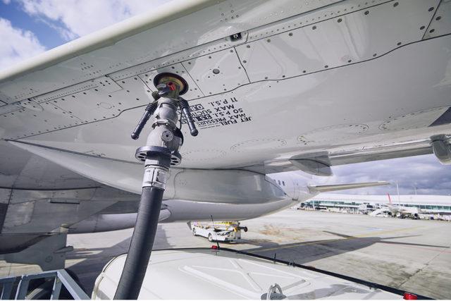 Adm aviation fuel