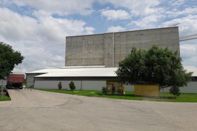 Alapala facility