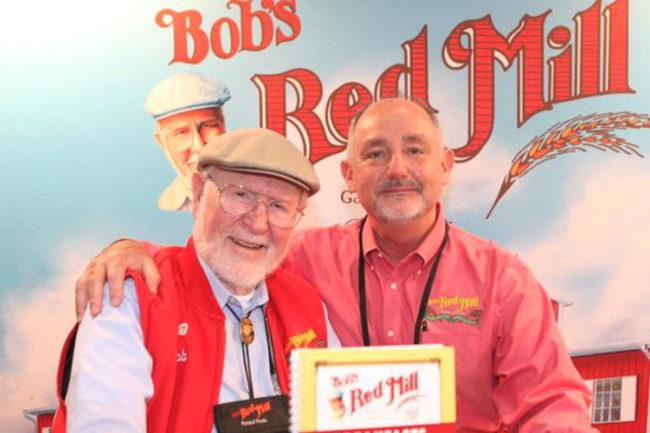 Bob Moore and Dennis Vaughn, Bob's Red Mill