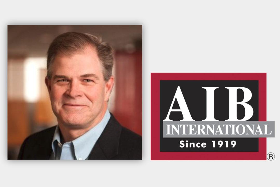 Brad Allen AIB