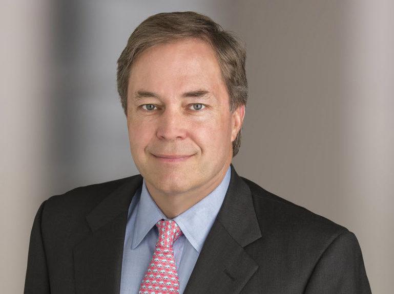 Dave MacLennan CEO of Cargill