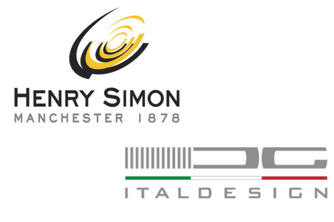 Henry Simon and Italdesign