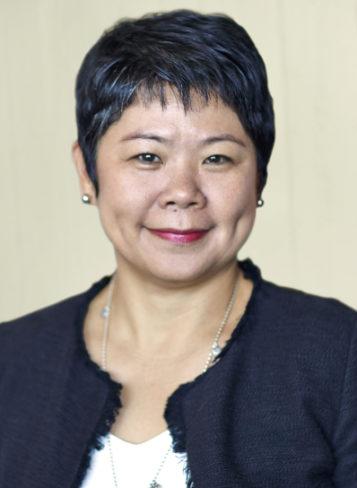 Jessica Teo global head of LDC HR