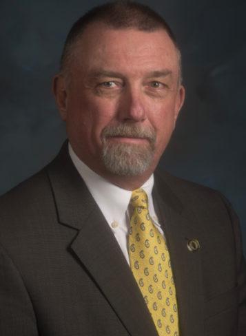 Jon Doggett NCGA CEO