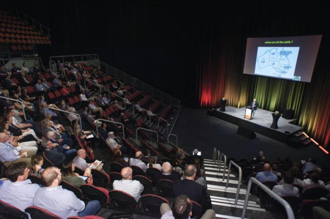 PIX/AMC Conference 2018