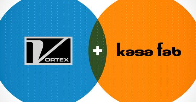 Vortex Kasa