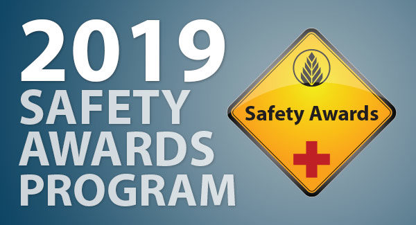 GEAPS Safety Awards