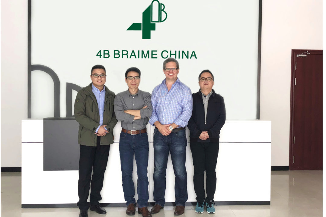4B China