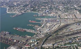Novorossiysk-port
