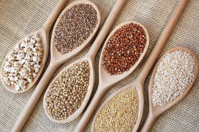 NuWorld grains