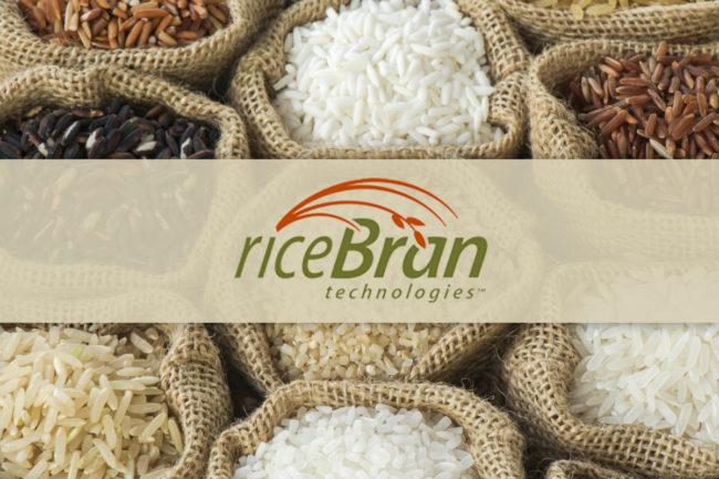 RiceBran