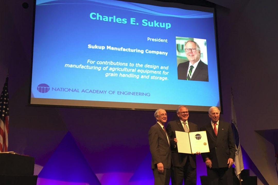 Charles Sukup