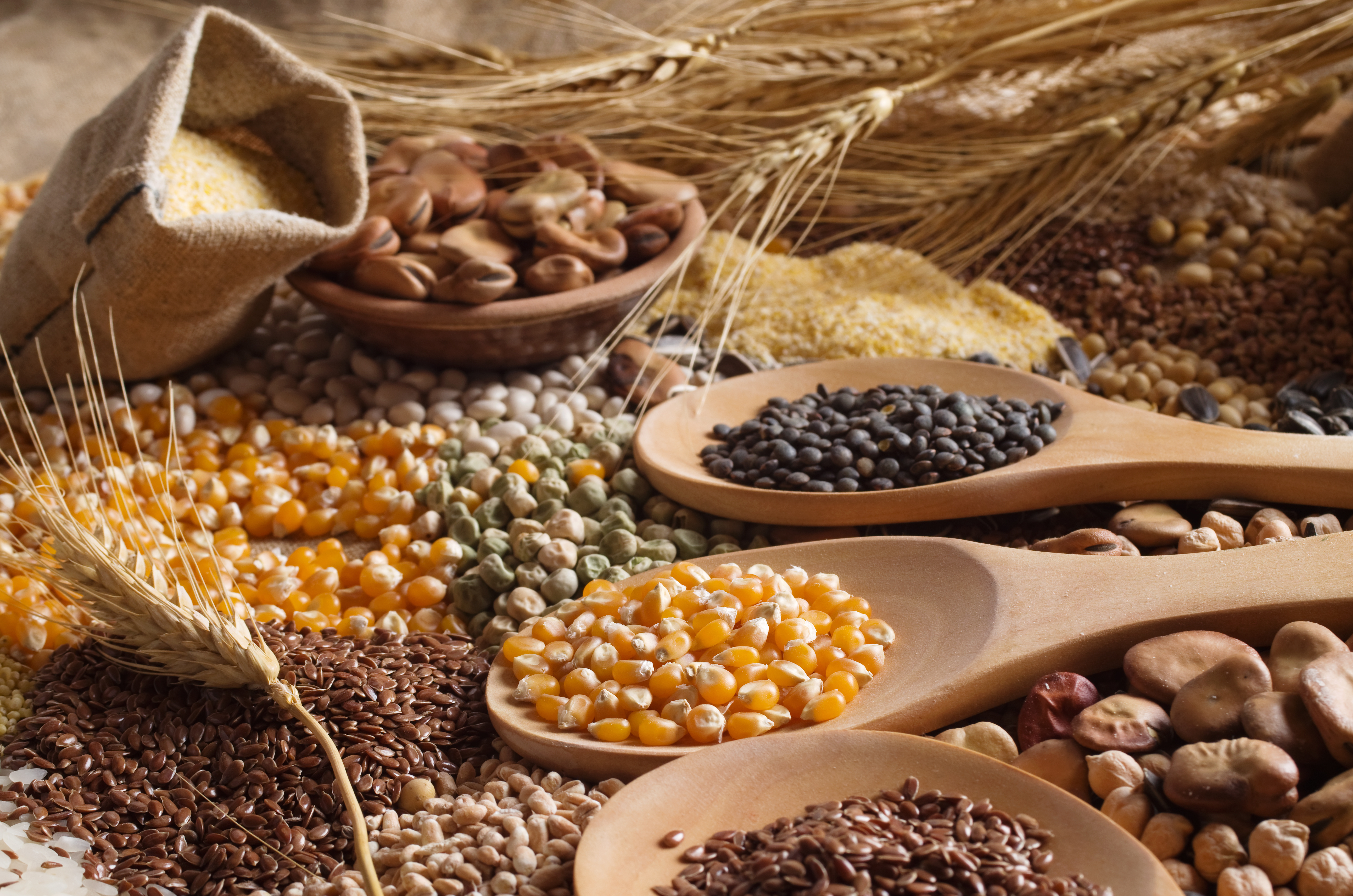 Grains With as Many Health Benefits as Quinoa pictures