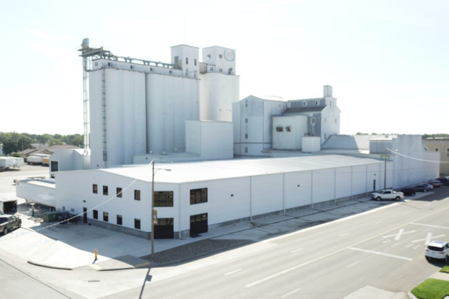 Grain Craft McPherson, Kansas facility