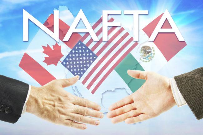 USMCA NAFTA