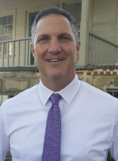 Dan Lynch Director of Sales Warrior