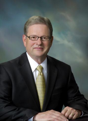 AFIA CEO and President Joel Newman