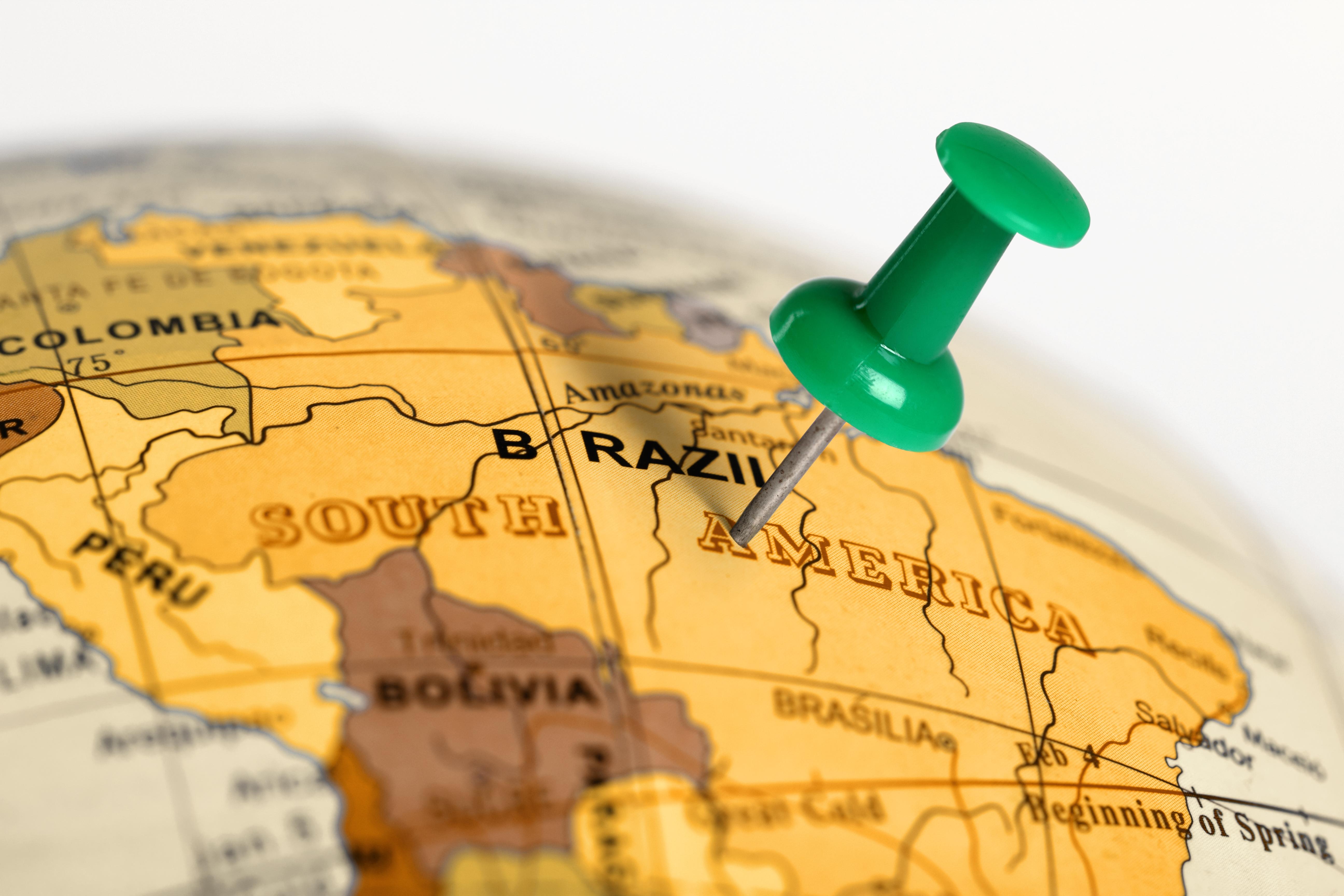 Focus on Brazil | 2018-12-13 | World Grain