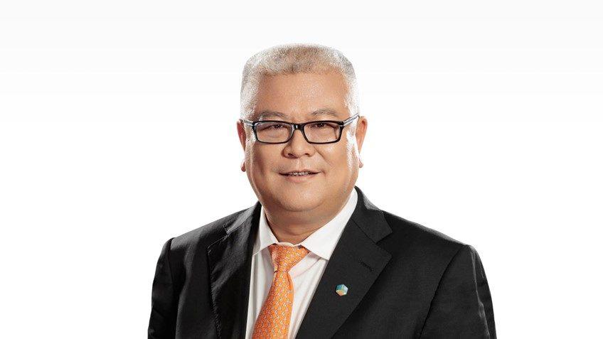 COFCO CEO