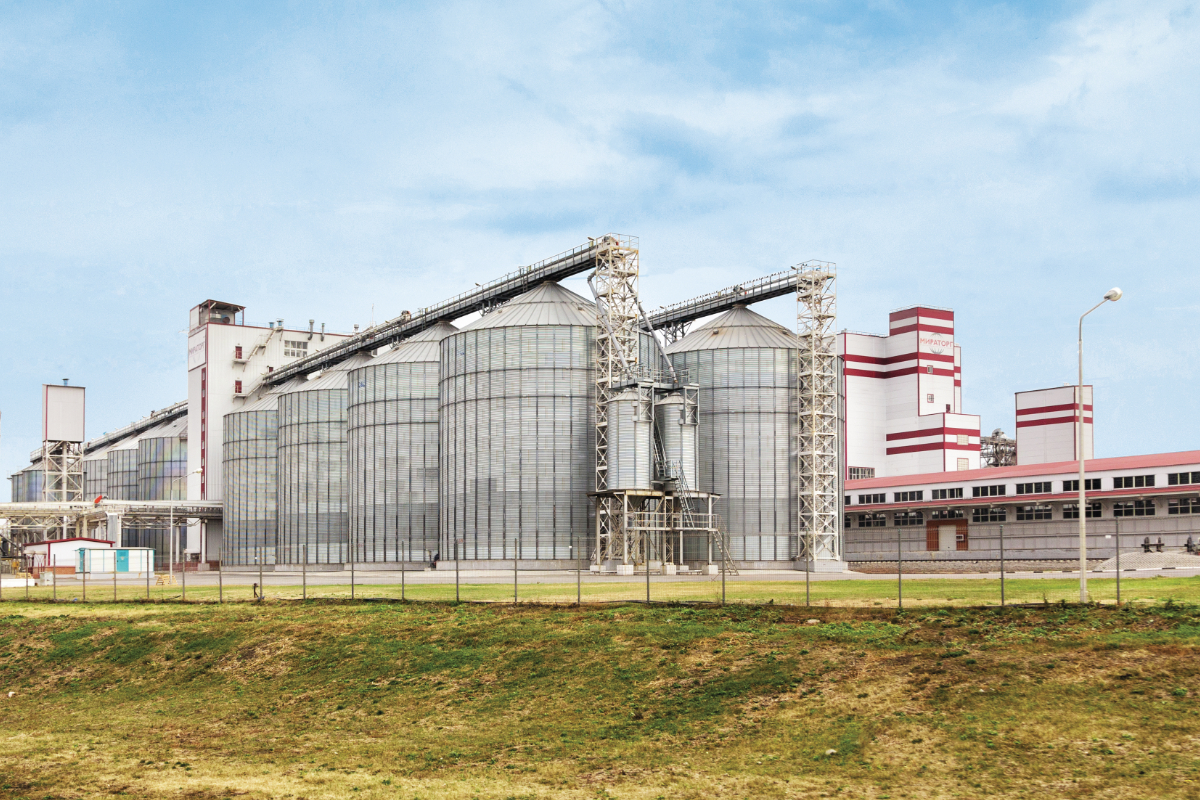 New opportunities for Russian feed industry   2018-12-28   World Grain