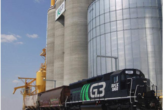 G3 train