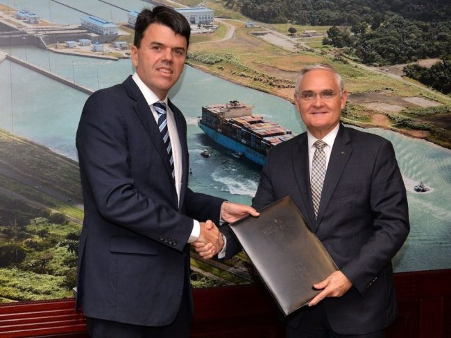 Panama Canal Authority