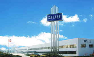 Satake-china