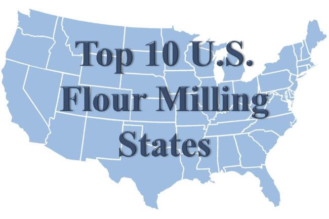 US mills