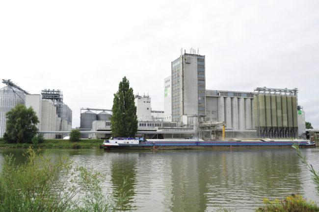 BayWa facility