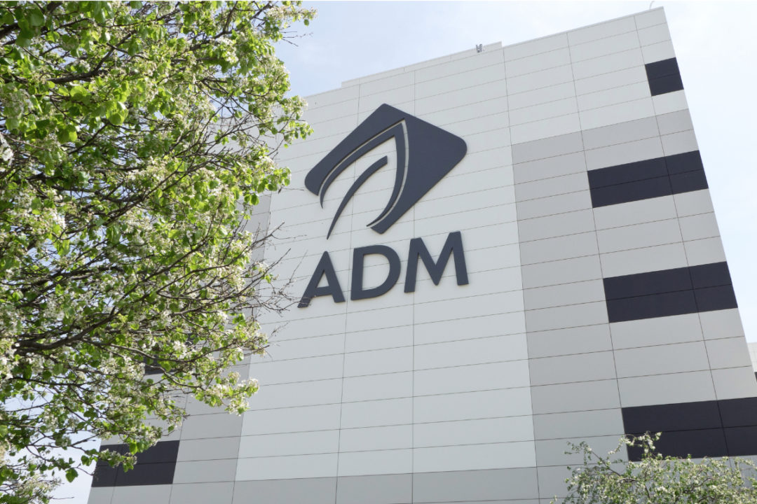 ADM headquarters