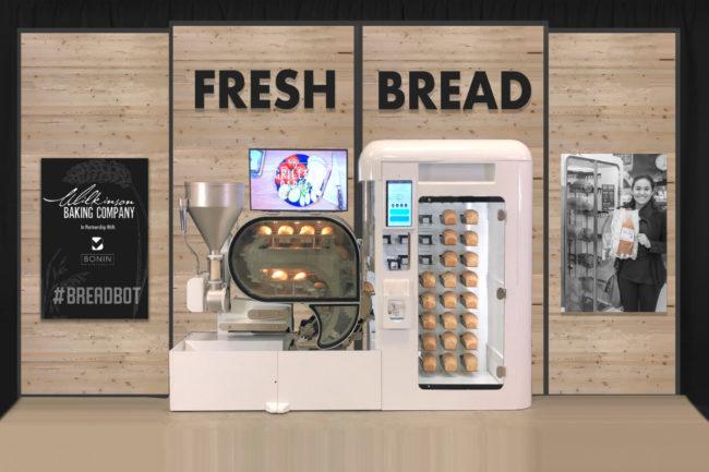 Breadbot