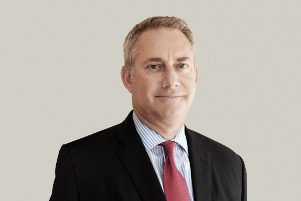 Gregory Heckman Bunge acting CEO