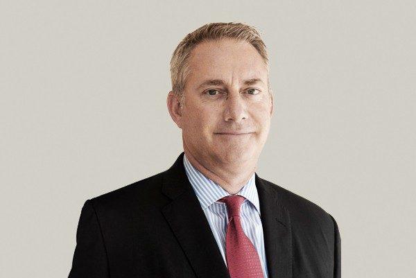 Gregory Heckman Bunge acting CEO