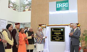 Irri_indian-prime-minister-narendra-modi-inagurates-new-irri-sarc-center-in-india-dec-2018_photo-cred-irri