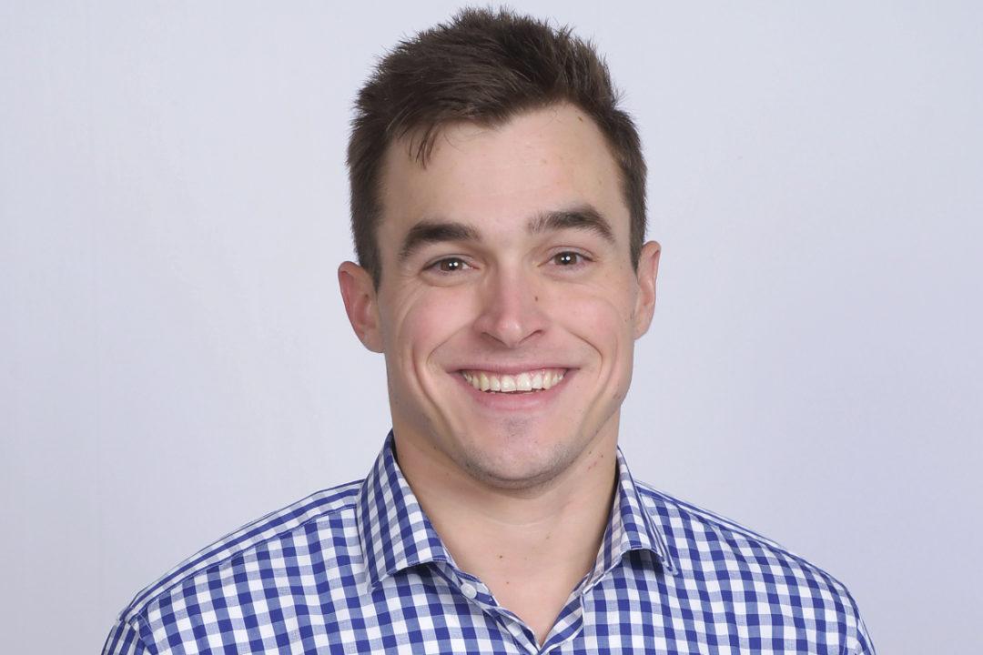 Carter Wands Manildra Group USA technical services manager