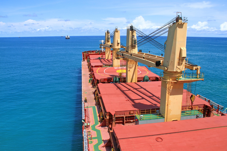shipping transportation
