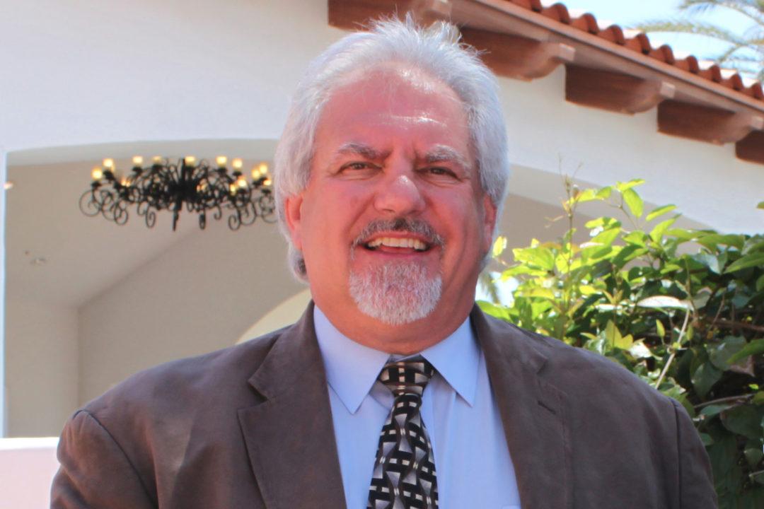 Alex T. Balafoutis executive vice-president of Western Foods