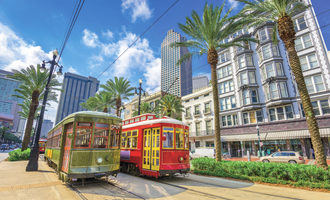 Geaps exchange 2019 focuses on safety new orleans photo cred adobe stock e