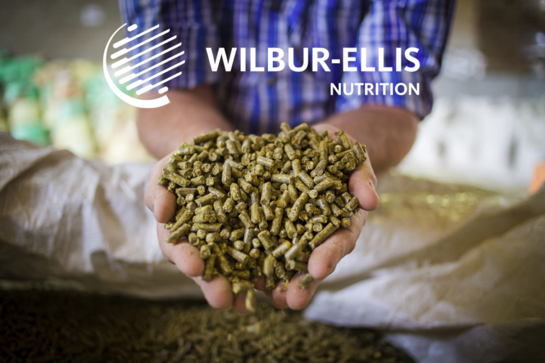 Wilbur Ellis Nutrition logo