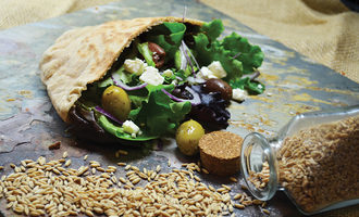 Bay-state-milling_ancient-grains-and-pita-pocket_photo-cred-bay-state-milling_e